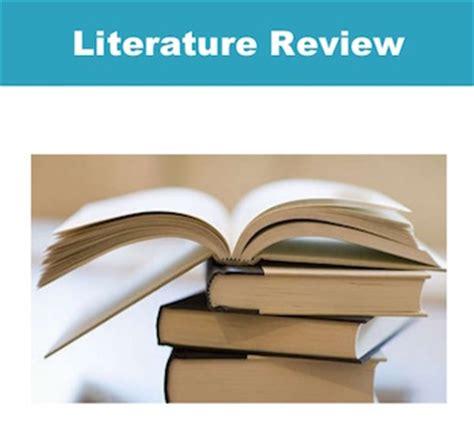 Sample Literature Review - uvmedu